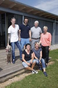 Die DERA CROC Familie