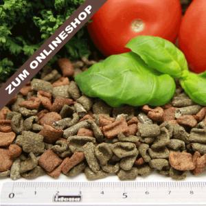 DERA CROC Premium Gemüse Vitamin MIX